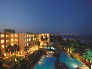 paradise hotel yasmin