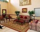 Comfort Suites Bush Arpt Greenspoint Hotel