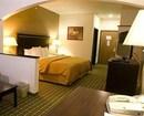 Comfort Suites Burleson Hotel