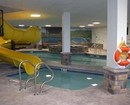 Comfort Suites Lake George Hotel