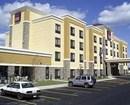 Comfort Suites Oshkosh Hotel