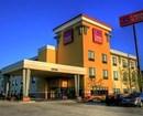 Comfort Suites Salina Hotel