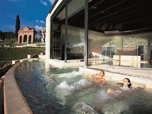 Fonteverde Tuscan Resort Spa San Casciano Dei Bagni Hotel Italy
