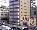 R&B Hotel Kamatahigashiguchi
