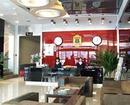 Super 8 Hotel Baotou Mingshi