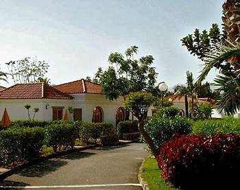 Suite hotel jardin dorado maspalomas hotel spain limited for Bungalows jardin dorado