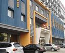 Motel168 Yiwu