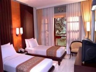 Sari Ater Hotel Resort Ciater Hotel Indonesia Limited Time Offer