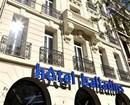 Balladins Marseille St-Charles