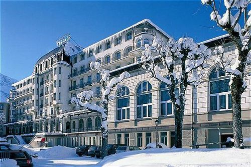 Hotel terrace engelberg hotel switzerland limited time for Hotels on the terrace