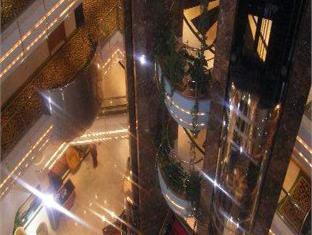 Sea View Hotel Dubai Hotel United Arab Emirates Limited