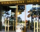 Quality President Hotel