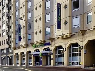 Hotel Ibis Lille Centre Gare Beffroi