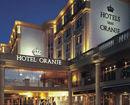 Hotels van Oranje