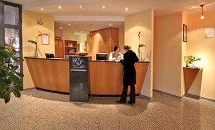 Best Western Macrander Hotel Dresden Dresden Hotel In Deutschland