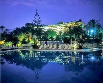 Melia Tamarindos San Agustin Hotel In Spanien Jetzt 30