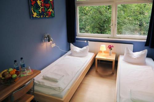 Meininger Hotel Berlin Meininger Strasse Berlin Hotel In