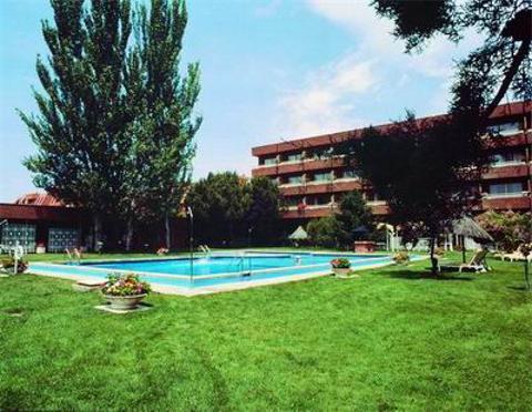 Melia Barajas Hotel Madrid Espagne Prix R 233 Servation