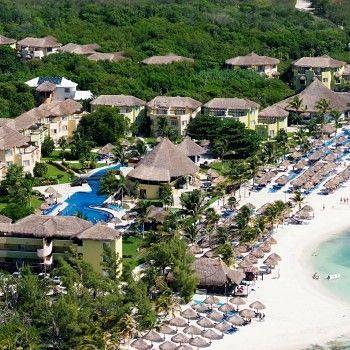 Sandos Caracol Beach Resort And Spa All Inclusive Playa