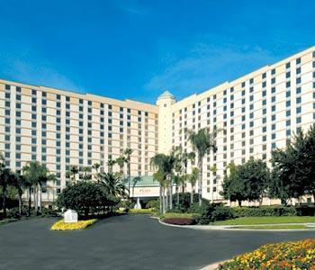 Rosen Plaza Orlando Hotel Null Limited Time Offer