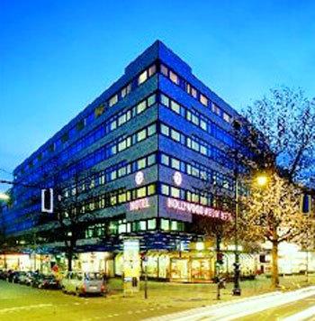 hollywood media hotel berlin