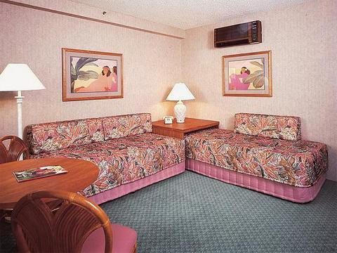 Ohana Waikiki Malia Honolulu Hotel Null Limited Time Offer