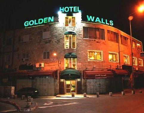 Tulip Inn Jerusalem Golden Walls Jerusalem Hotel Israel Limited