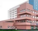 Volna Hotel Nizhny Novgorod