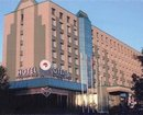 Russlandia Poliarnie Zori Hotel Murmansk
