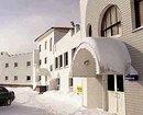 Ogni Murmanska Hotel Murmansk