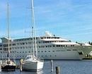 Sunborn Princess Yacht Hotel Naantali