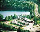 Quality Hotel IsoValkeinen Kuopio