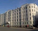 Tsentralny Hotel Ekaterinburg