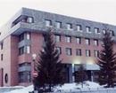 Oktyabrskaya Hotel Ekaterinburg