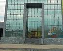 Ural Hotel Ekaterinburg