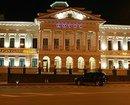Magistrat Hotel Tomsk