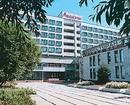 Molodyozhnaya Hotel Omsk
