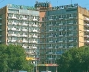 Druzhba Hotel Abakan