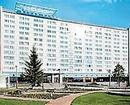 River Park Ob Hotel Novosibirsk
