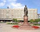 Rizhskaya Hotel Pskov
