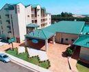 Quality Hotel Burnett Riverside Bundaberg
