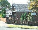 Carisbrook Motel Dunedin
