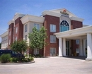 Holiday Inn Express Fort Smith Executive Park
