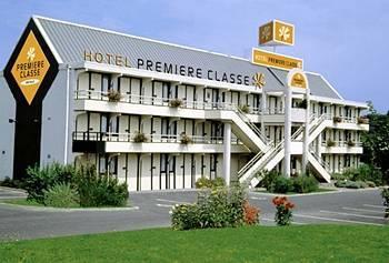 Premiere classe strasbourg ouest hotel strasbourg for Reservation hotel france moin cher