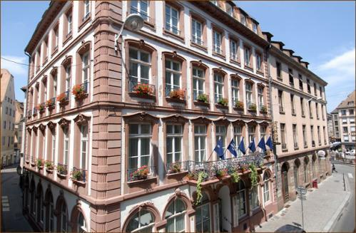 hotel gutenberg hotel strasbourg france prix r servation moins cher avis photos vid os. Black Bedroom Furniture Sets. Home Design Ideas