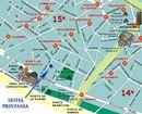 Printania Porte de Versailles