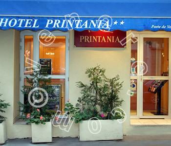 Printania porte de versailles hotel paris france prix - Hotel paris pas cher porte de versailles ...