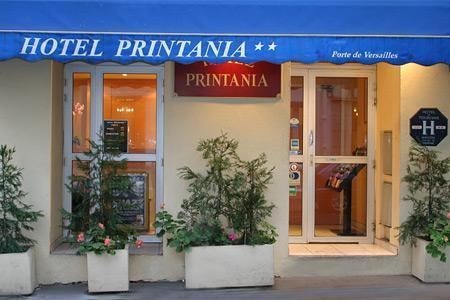 Printania porte de versailles hotel paris null prix for Prix des hotels a paris