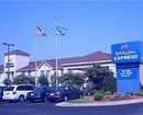 Holiday Inn Express Shelby @ Highway 74