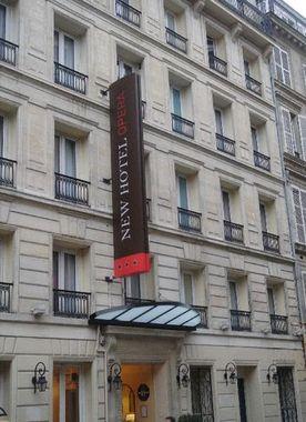 Berne Op Ra Paris Hotel France Limited Time Offer